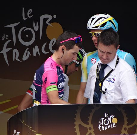 Le Touquet-Paris-Plage - Tour de France, étape 4, 8 juillet 2014, départ (B121).JPG