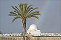 Le cimetière traditionnel de Monastir (Tunisie) (6981410592).jpg