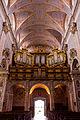 Learicorn Stift Göttweig Orgel Wiki Loves Monuments 2015at.jpg