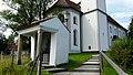 Lechbruck - Kirche nö - Wegkapelle v NO.JPG