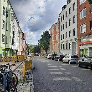 Legienstraße, Kiel-Damperhof.jpg