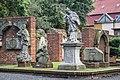 Legnica - Lapidarium przy Muzeum Miedzi.jpg