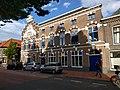 Leiden - Korevaarstraat 30 - broodfabriek.jpg