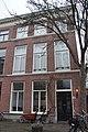 Leiden - gemeentelijk monument 6 - Bilderdijkstraat 1 20190126.jpg