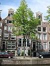 leidsegracht 50,52,54 amsterdam