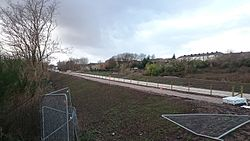 Leigh Guided Busway construction 5.JPG