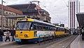 Leipzig Tram 2105 (15095319181).jpg