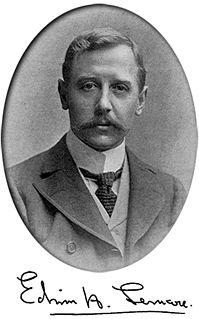 Edwin Lemare British musician