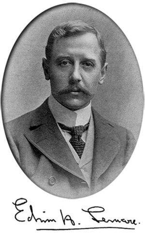 Edwin Lemare - Edwin Lemare