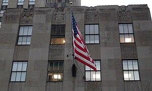 Leo Lentelli - Image: Lentelli Rockefeller Center