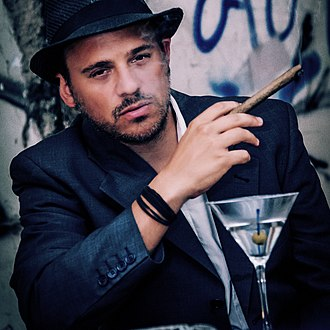 Leo Aberer - Image: Leo Aberer 3