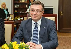 Leonid Kozhara Senate of Poland.JPG