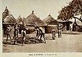 Les.Colonies.françaises.Helio.Sadag.1931.Flammarion.Haute-Volta. Régio de Banfora. Le battage du riz (cropped).jpg