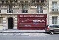Les Dépôts Rive Gauche, 56 rue Vaneau, 75007 Paris 2014.jpg