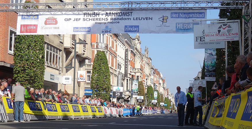 Leuven - Grote Prijs Jef Scherens, 14 september 2014 (D41).JPG