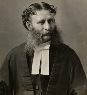 Levi Ruggles Church Canadian politician
