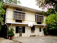 Lichauco House 3
