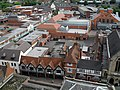 Lichfield Rooftops 5 - geograph.org.uk - 2171938.jpg