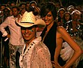 Life Ball 2007 red-carpet Traver Rains1.jpg