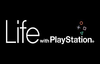 Life with PlayStation - Life With Playstation