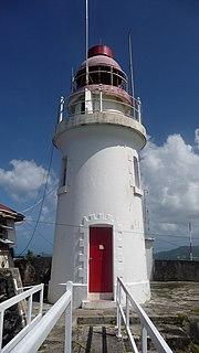 Vigie Place in Castries, Saint Lucia