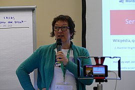 Lightning Talks at Learning days WMCON2018 12.jpg