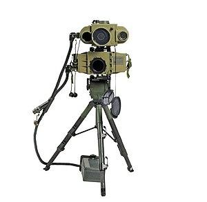 Rangefinder - Laser rangefinder