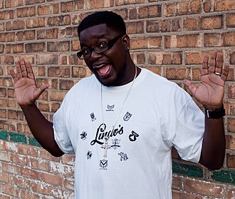 Lil Rel Howery - Howery in 2010