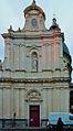 Lille, Façade de L'église Sainte-Marie-Madeleine (PA00107581).jpg