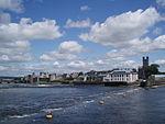 Limerick - Shannon River.JPG