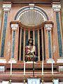 Linares - Iglesia de Santa María la Mayor 15.JPG