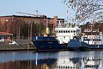 Linja Toppila Oulu 20100425.JPG