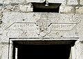 Linteau du temple, daté de 1604.jpg