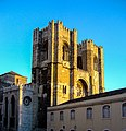 Lisbon Cathedral, 2006-01-01, exterior 04.jpg