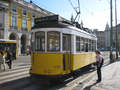 Lisbon Tram in Terreiro do Paço.png