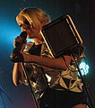 Little Boots - Sunderland University.jpg