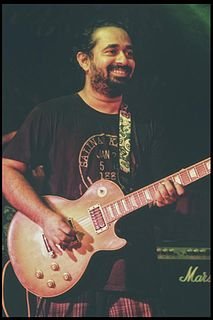 Rex Vijayan Indian musician