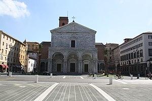 Livorno Piazza Grande 02 @chesi