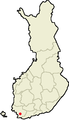 Location of Sauvo in Finland.png