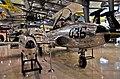 Lockheed TV-2 (T-33) Shooting Star BuNo 131816 (National Naval Aviation Museum) (8821585776).jpg