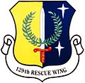 Logo of the 129th Rescue Wing, USAF.jpg