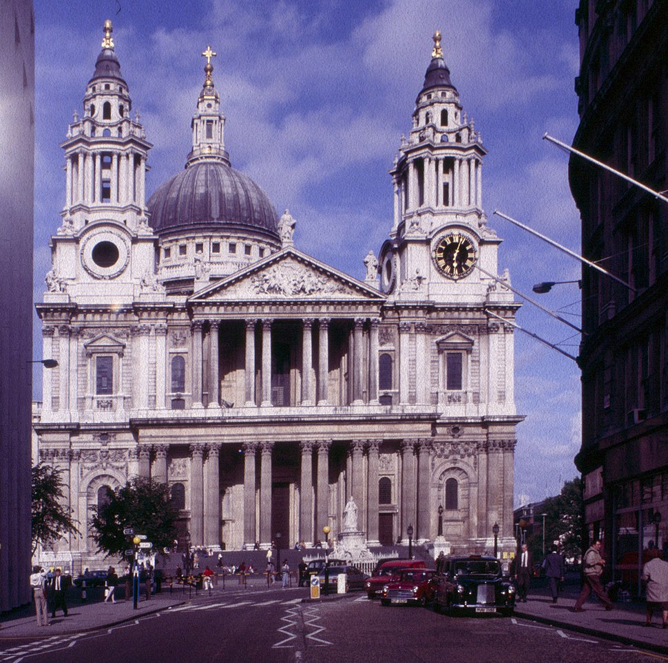 London-140-St. Paul's Cathedral-1985-gje