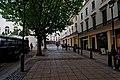 London - Adelaide Street - View North.jpg