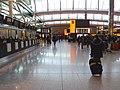 London - Heathrow Airport - Terminal 2 (geograph 5257260).jpg