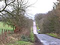 Long straight road - geograph.org.uk - 339195.jpg