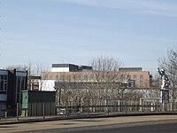 Longbridge Town Centre - Longbridge Lane, Longbridge.jpg