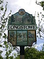 Longstowe Village Sign - detail - geograph.org.uk - 871882.jpg