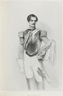Francis Conyngham, 2nd Marquess Conyngham British Army general