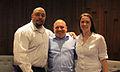 Lorenzo Tartamella, Raymond Santana, and Sarah Burns..jpg
