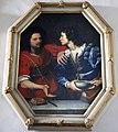 Lorenzo lippi, esaù e giacobbe, 1640 ca. 01.JPG